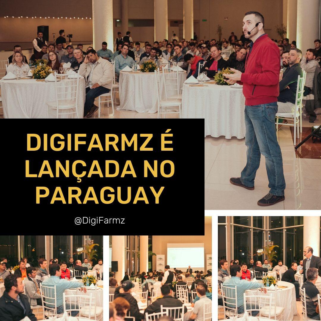 DigiFarmz Paraguay