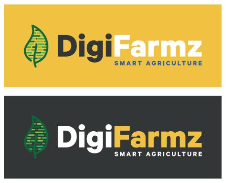Aplicações Logo DigiFarmz